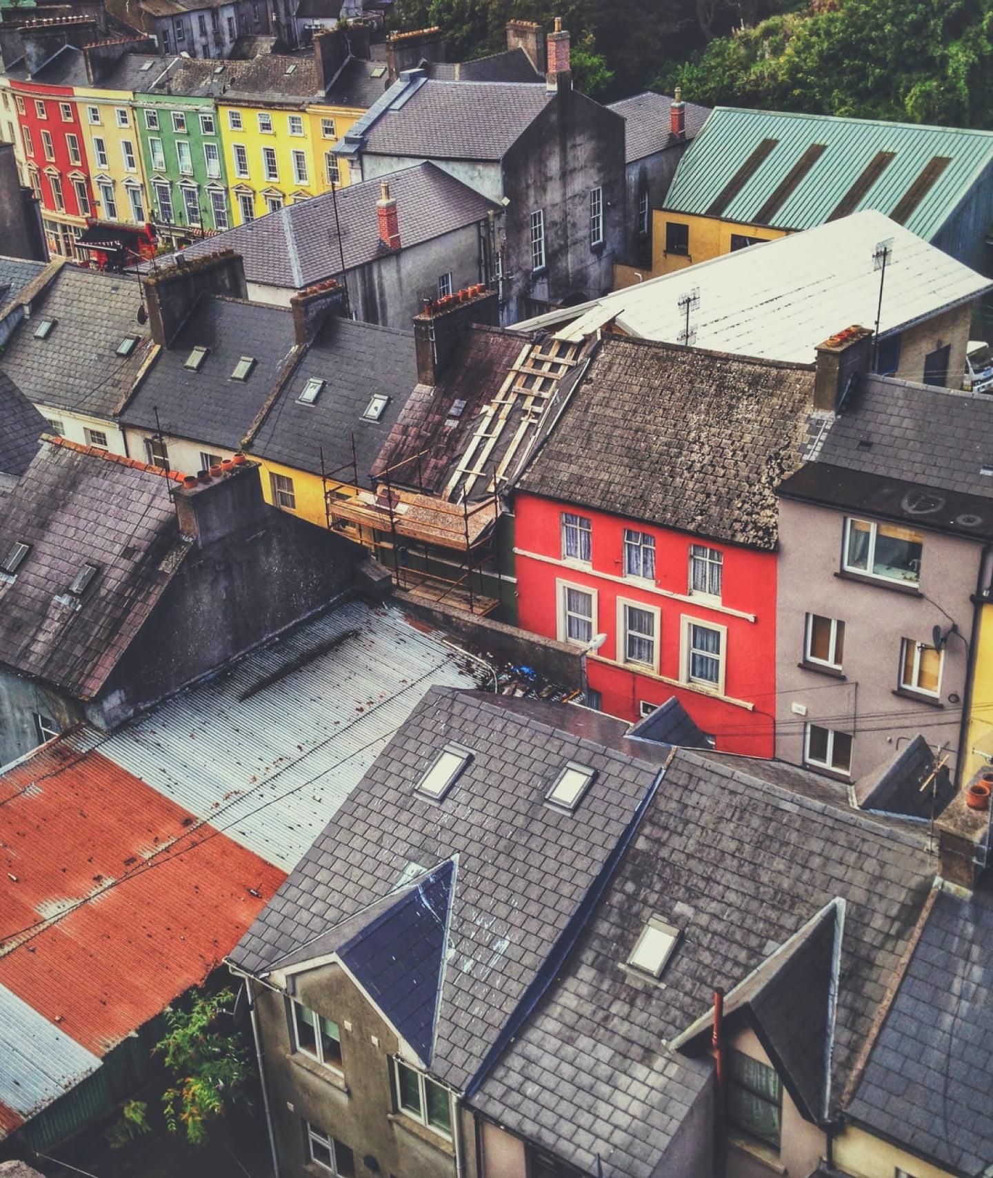 Sales & Marketing Internship in Cork