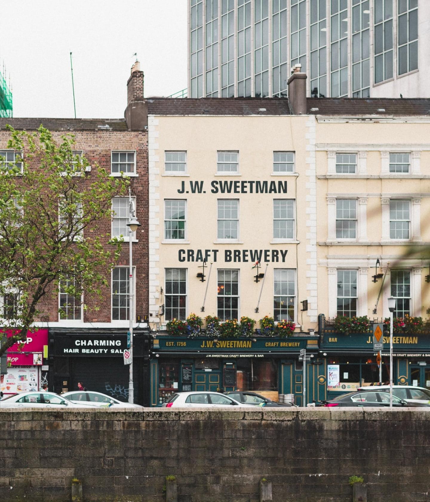 Sales & Marketing Internship in Dublin